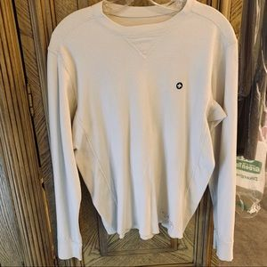 Vintage Abercrombie and Fitch 100% Cotton pullover